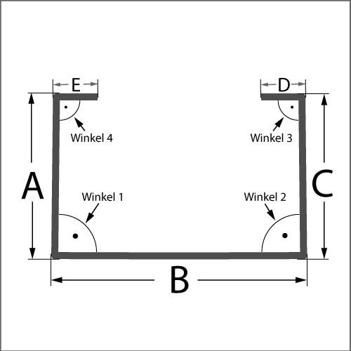 Blechshop, Blech-X-pert,C-Profil