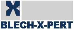 Blech-X-Pert, Anarbeitung, Blechshop, Blechteile, C-Profil, U-Profil, Zuschnitt, Hut-Profil