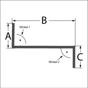 BLECH-X_PRESS, Z-Profil